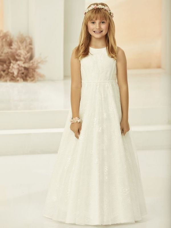 Robe de communion ME2300